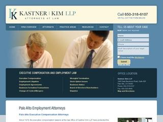California Wrongful Termination Lawyer