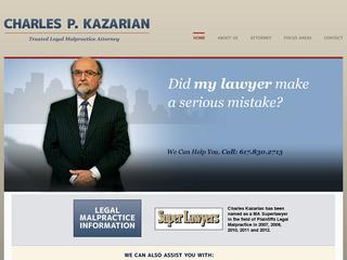 Legal Malpractice Lawyers