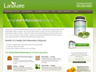 Anti Inflammatory Supplements