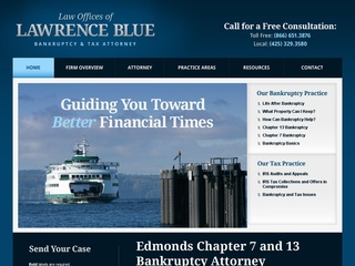 WA Bankruptcy Attorney