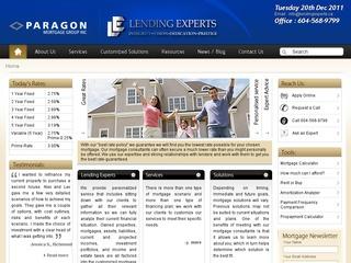Mortgage Broker Vancouver
