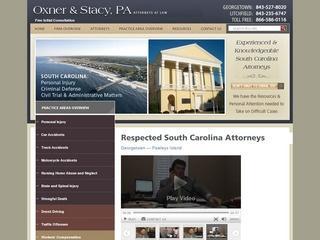Georgetown Attorney