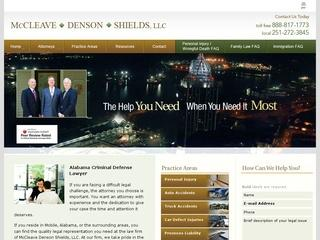 Mobile Alabama Lawyer