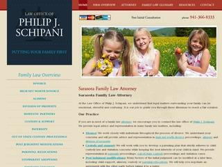 Bradenton Child Custody Law