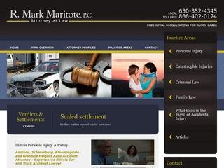 Bloomingdale Auto Accident Lawyer