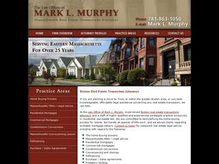 Real Estate Lawyer Essex County MA