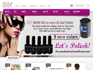 UV Gel Polish in United States
