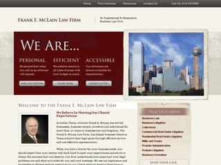 Dallas Texas Real Estate Attorney