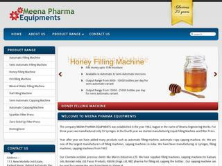 Meena Pharma Equipments