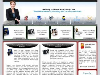 Card Memory Recovery