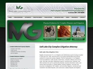 Salt Lake City Lawyer