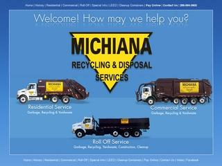 Michiana Recycling and Disposal