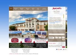 Marriott of Milford
