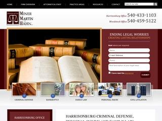 Virginia Criminal Lawyer