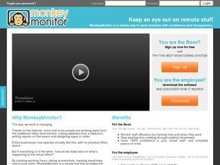 Monitor Employee