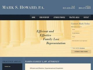 Family Law Attorney Florida