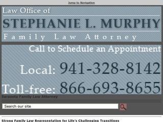 Family Law Lawyer Sarasota