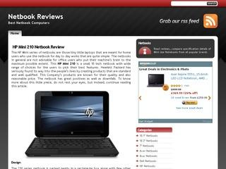 UK Netbook Reviews