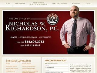 Divorce Lawyer Cook County