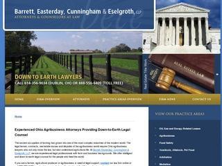 Ohio Farm Succession Planning Lawyers