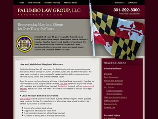 Maryland DUI Attorney
