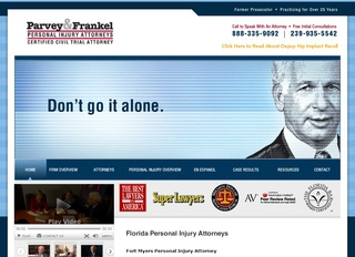 Fort Myers Personal Injury Attorney