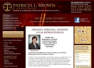 Austin Criminal Lawyer