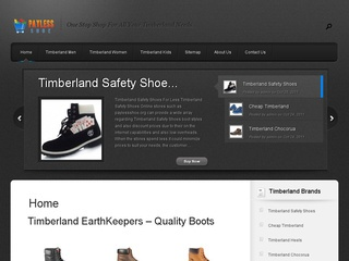 Timberland EarthKeepers – FREE SHIPPING AND RETRUNS