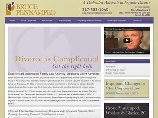 Indiana Divorce Attorneys