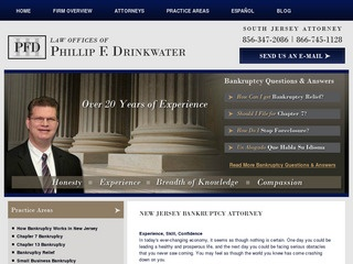 Gloucester County Bankruptcy Attorney