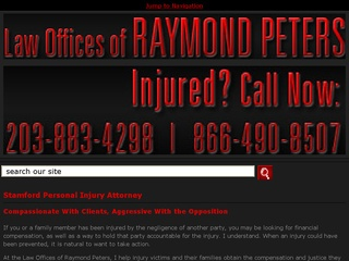 Stamford Car Accident Lawyer