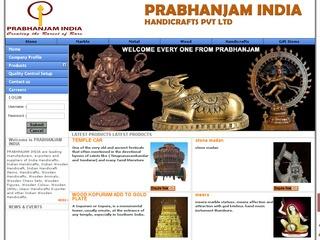 Prabhanjam India Handicrafts