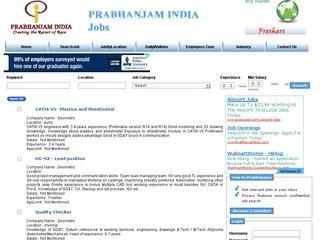 Prabhanjam India