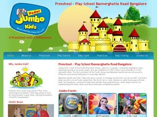 Play School Bangalore