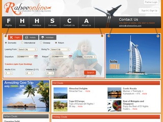 Cheap Holiday Packages in India