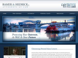Ramer & Hedrick, P.C