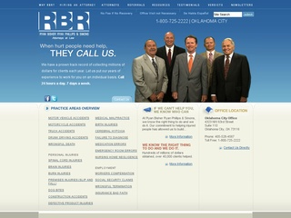 Oklahoma Injury Attorneys