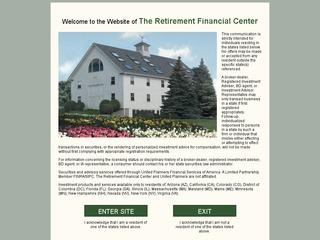 The Retirement Financial Center