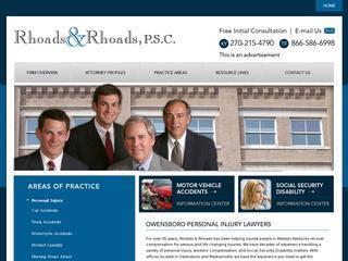 Kentucky Lawyers