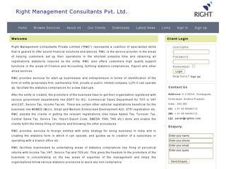 Firm Registration Hyderabad