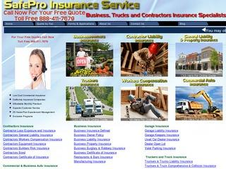 Business Insurance for Sale