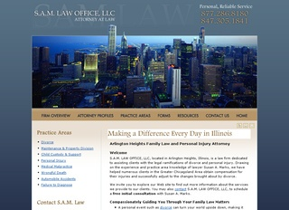 IL Divorce Litigation Lawyers