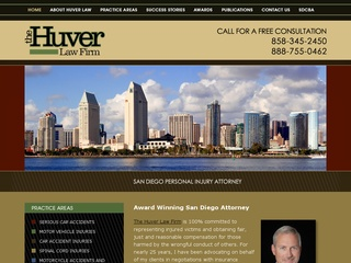 San Diego Accident Lawyer