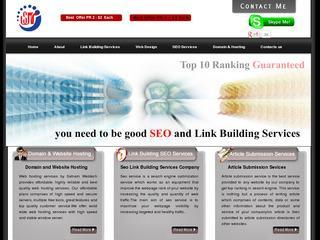 SEO Link Building Service India123