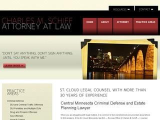 St. Cloud MN Drug Crime Lawyer