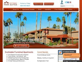 Scottsdale Corporate Housing