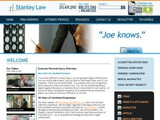 New York Malpractice Lawyers