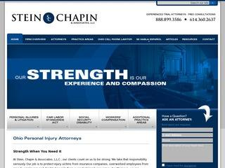 Ohio Social Security Disability Attorney