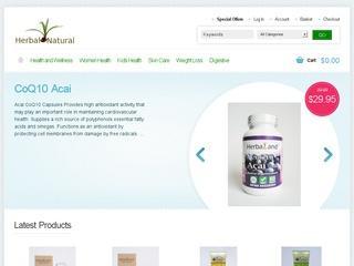 Herbal Natural Health and Welness Destination