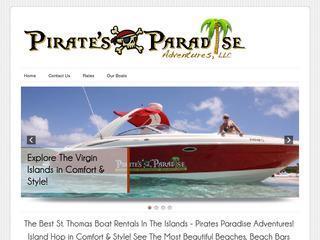 Best St Thomas Boat Rentals
